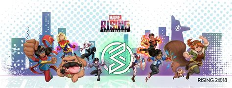 marvel has another 2018 movie secret warriors animated new quot marvel rising quot animation franchise coming in 2018