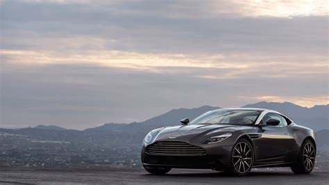 Aston Martin DB11 HD Desktop Wallpapers   7wallpapers.net