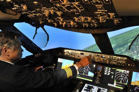 cabina di pilotaggio aereo le confidenze pilota i cellulari sono veramente un