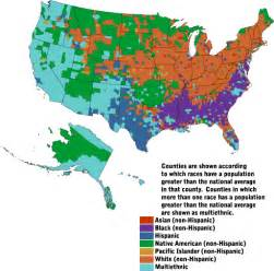 us census map data censusscope demographic maps geographic variations