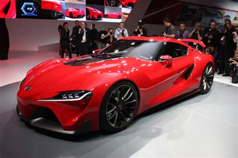 toyota new supra 2016 toyota supra specs price release date cars sport