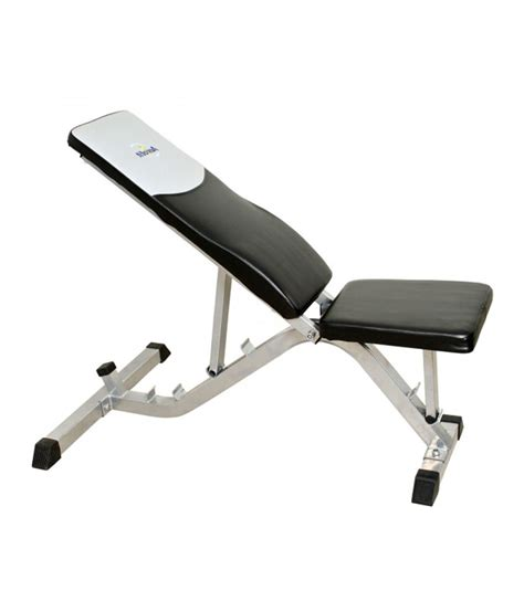 buy sit up bench aerofit sit up bench hf979 buy online at best price on snapdeal