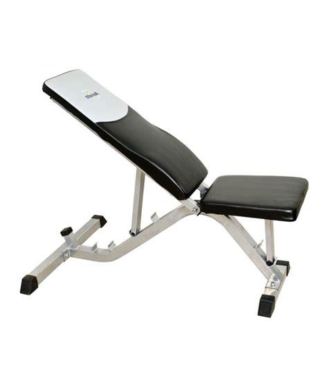 buy sit up bench aerofit sit up bench hf979 buy online at best price on