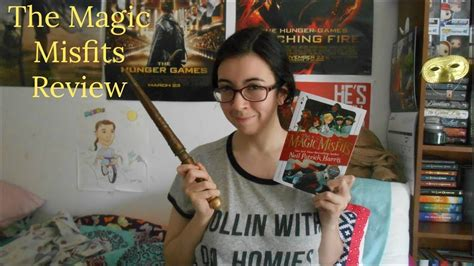 the magic misfits books the magic misfits by neil harris arc review