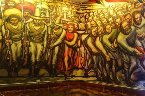 murales de david alfaro siqueiros pinterest the world s catalog of ideas