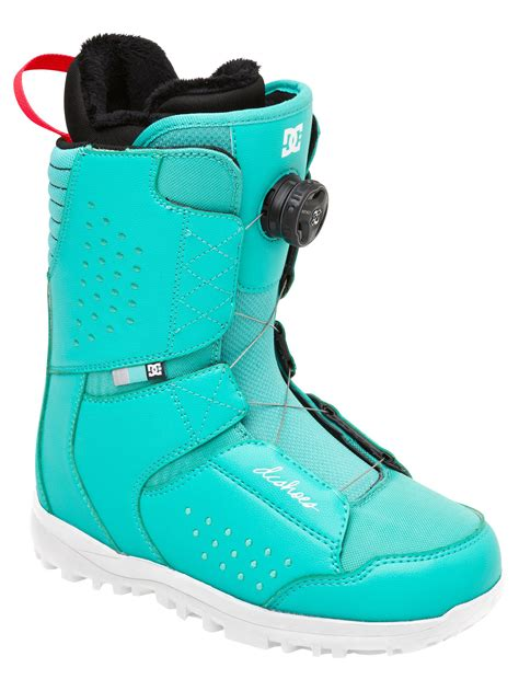 Dc Search Dc Womens Search Snowboard Boot 2014 Mount Everest