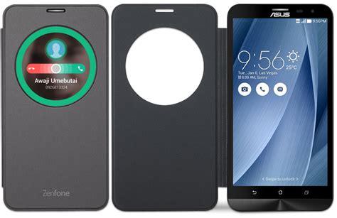 Flip Cover Asus Zenfone 2 Laser Directd Store Asus Zenfone 2 Laser View Flip