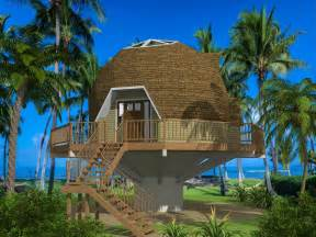 Octagon House Kits Pedestal Amp Piling Homes Cbi Kit Homes