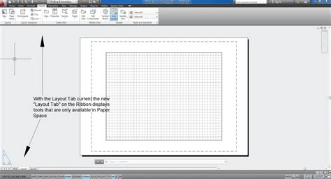 layout autocad viewport autocad 2013 viewports cadline community