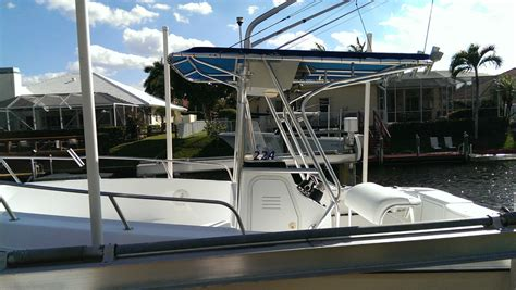 cobia boats any good cobia 224 fishing boat 1999 for sale for 16 500 boats
