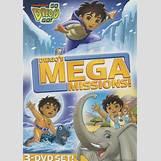 Go Diego Go Underwater Mystery   500 x 709 jpeg 104kB