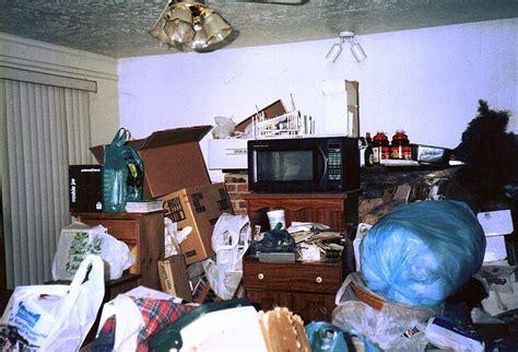friday  nightmare tenant stories