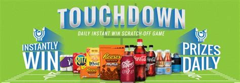 Instant Win Scratch Off - kroger instant win game win 1 of 16 000 prizes free tastes good