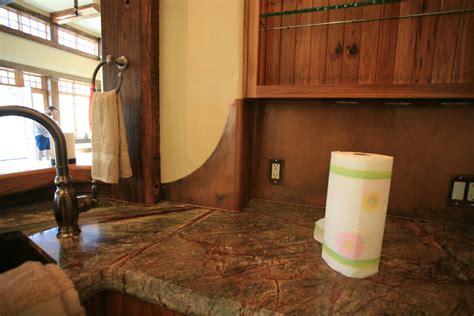 Granite Countertops Springfield Mo by Kitchen Countertops Gallery Ozark Mountain Granite Co