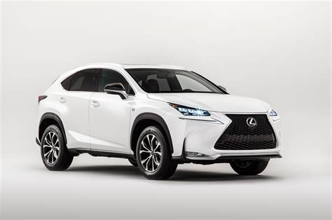 lexus nx production 2015 lexus nx fully revealed motor trend