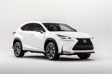production 2015 lexus nx fully revealed motor trend