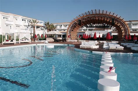 best ibiza best hotels in ibiza hype