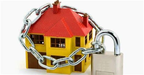Gembok Rumah tips memilih gembok keamanan rumah terbaik saat mudik