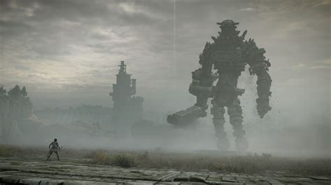 The Shadow Of The shadow of the colossus special edition new gameplay