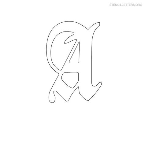 christmas letter stencils stencil letters org stencil letters a printable free a stencils stencil