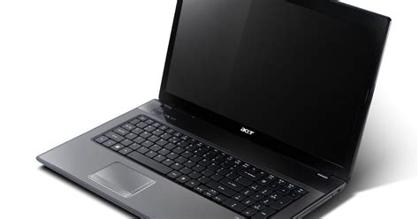Spesifikasi Laptop Acer I5 spesifikasi laptop acer as7741g 6426 spec
