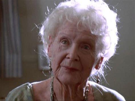 titanic film girl name in praise of gloria stuart s century screenwriter