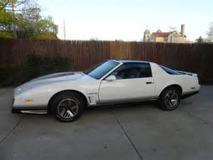 1984 Pontiac Trans Am For Sale Purchase Used 1984 Pontiac Trans Am 33k Excellent In
