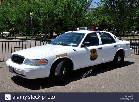 white house police police car at white house washington dc usa stock photo royalty free image