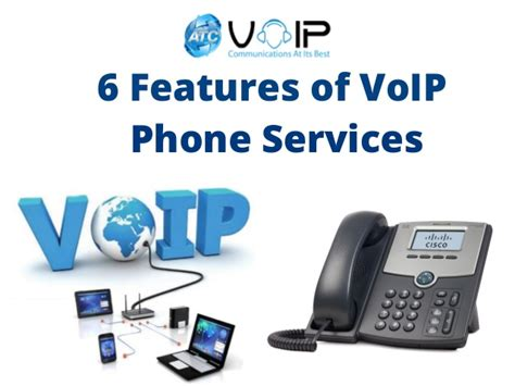 6 features of voip phone services in washington dc