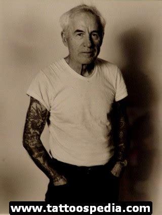 mr rogers tattoos 2