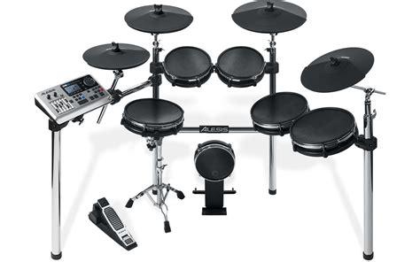 Alesis Dm10 X Kit Mesh Electronic Drum Kit With Mesh Heads alesis dm10 x mesh kit