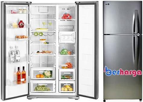 Jenis Dan Lemari Es Sharp daftar harga kulkas lemari es terbaik termurah terbaru