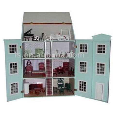 a doll house online wooden doll house