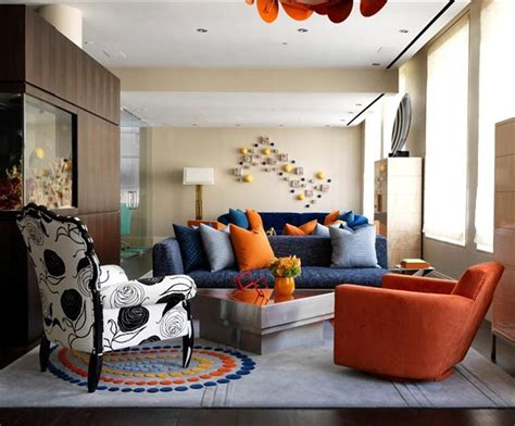blue and orange living room style hometalk 12 best images about orange red and blue on pinterest