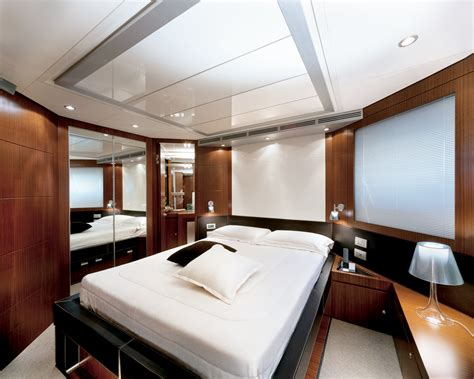 Modern Yacht Interior Design Ideas Yacht Bedroom Interior Interior Design Ideas