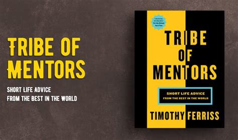 analysis of timothy ferriss s tribe of mentors by milkyway media books the 13 best books to give as gifts this season