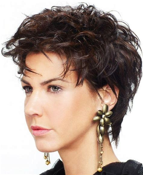 short curly grey hairstyles 2014 short hairstyles for thick co curly hair life style by