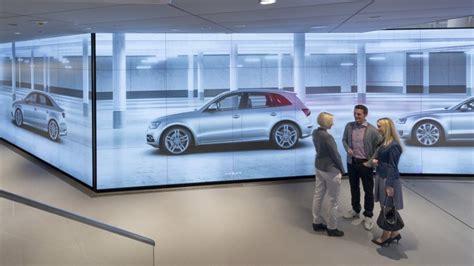 Audi Berlin Lichtenberg by Audi Er 246 Ffnet In Berlin Einen Virtuellen Showroom Berlin