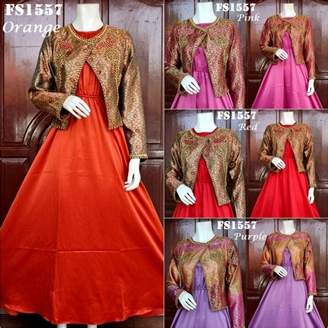 Nh Baju Pesta Mode Turki Premium tips hiasan baju pesta yang menarik dan menambah rasa percaya diri fika shop