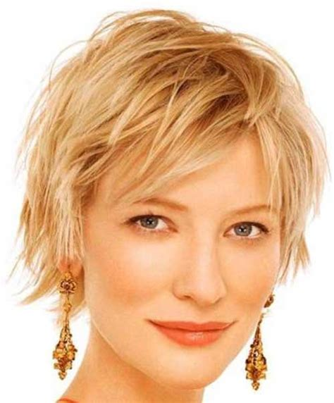 hairstyles for women in their mid forties career best short layered pixie idea for women over 40 cut it
