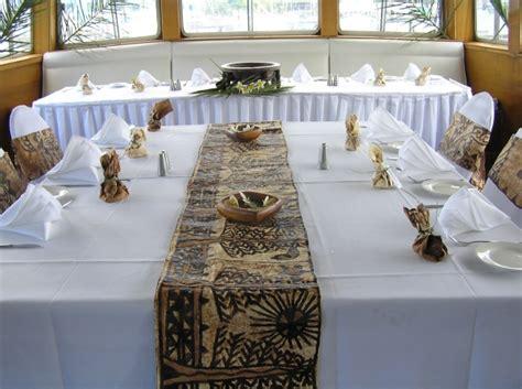 samoan home decor samoan wedding photo by vagabond cruises pyrmont nsw