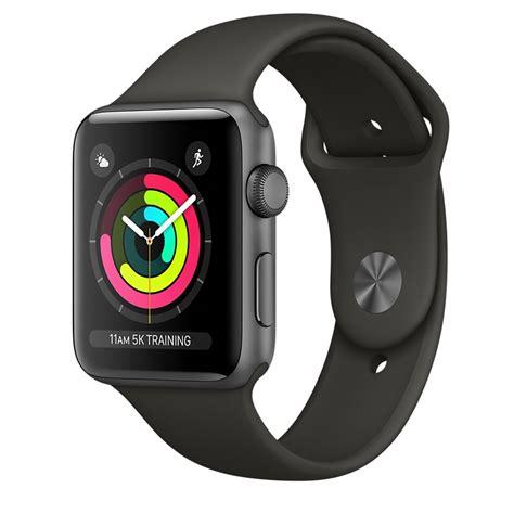 Apple Series 4 38mm Target by Apple Series 3 38mm Smartwatch Gris Espacial