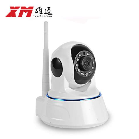 vision ip wireless wireless pan tilt 720p security network cctv ip