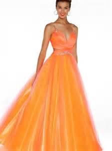 orange dresses for wedding orange wedding dresses