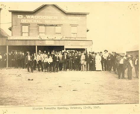 Post Office Midland Tx by A Town Named Electra