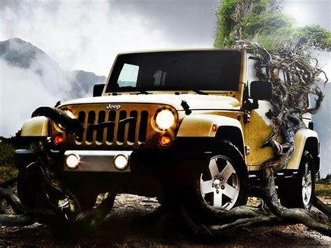 4 Car Wallpaper by Jeep Car Wallpaper Gallery