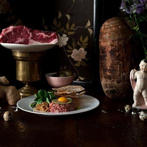 Anting Bao Bei Fr bao bei r 233 invente la cuisine chinoise