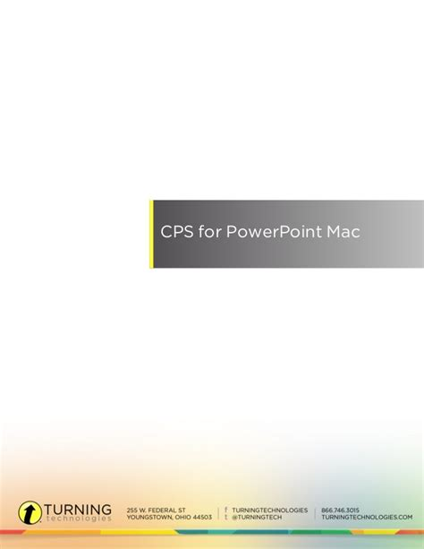 cps lesson plan template cps for powerpoint mac user guide