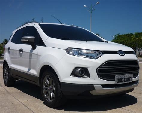 ford crossover ford ecosport price in india ford ecosport launched
