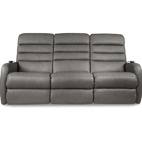 power reclining loveseat with lumbar support la z boy forum 33h744 contemporary power recline xrw